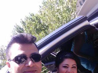 La boda de Katiuska  y Mohit 3