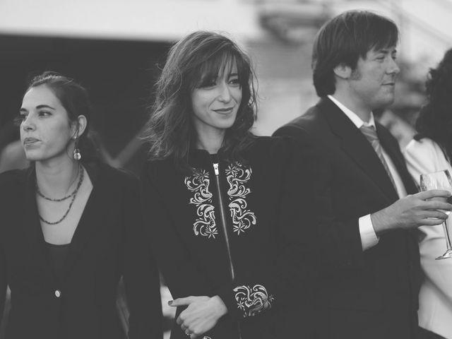La boda de Christian y Yun en Sant Fost De Campsentelles, Barcelona 64