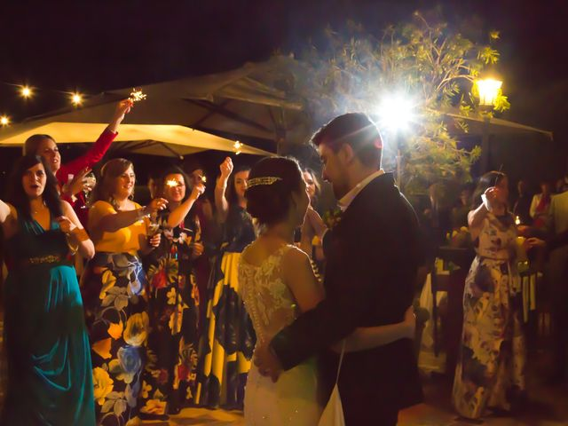 La boda de Begoña y Jonatan