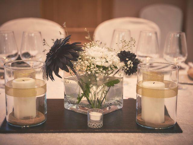 La boda de Manuel y David en Galapagar, Madrid 13