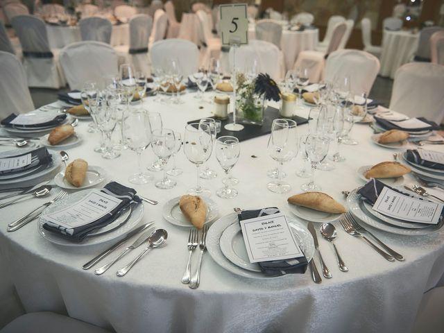 La boda de Manuel y David en Galapagar, Madrid 15