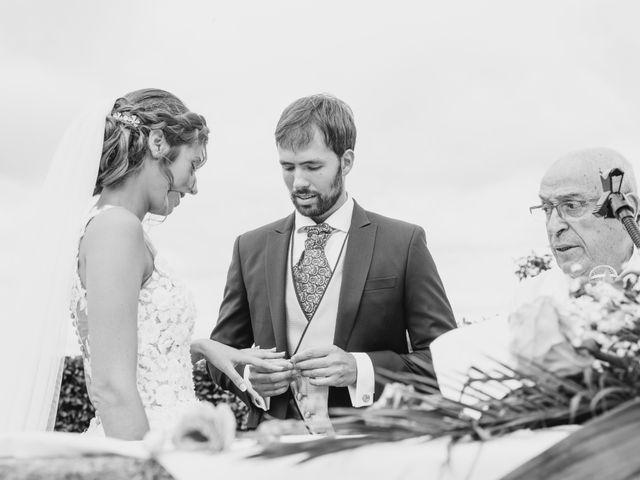 La boda de Iñaki y Leire en Quejana, Álava 5