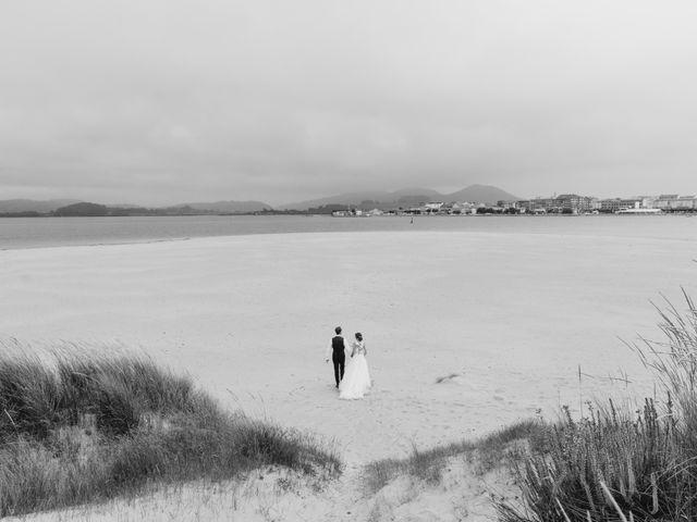La boda de Iñaki y Leire en Quejana, Álava 14