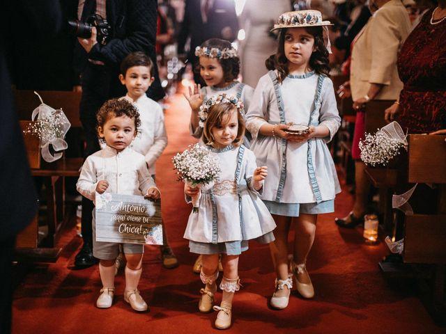 La boda de Antonio y Charo en Los Corrales, Sevilla 30