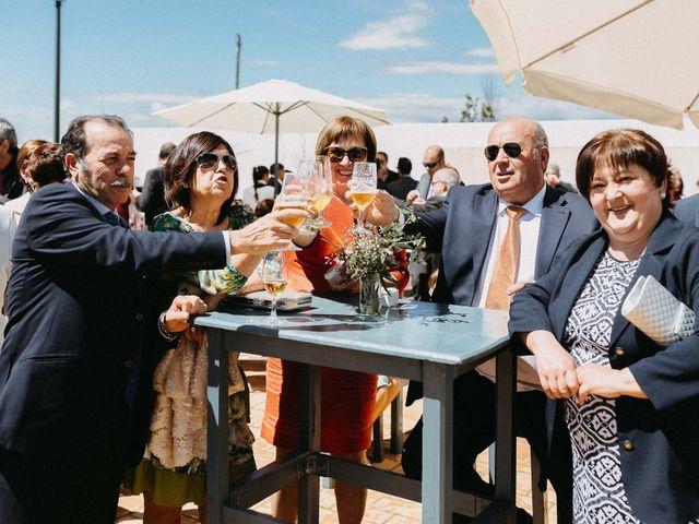 La boda de Antonio y Charo en Los Corrales, Sevilla 64