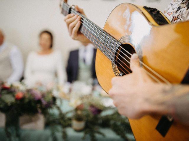 La boda de Antonio y Charo en Los Corrales, Sevilla 78