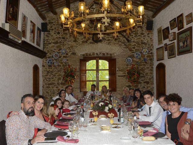 La boda de Jordi y Sandra en Montcada I Reixac, Barcelona 2