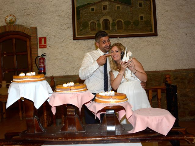 La boda de Jordi y Sandra en Montcada I Reixac, Barcelona 8
