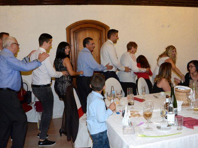 La boda de Jordi y Sandra en Montcada I Reixac, Barcelona 9