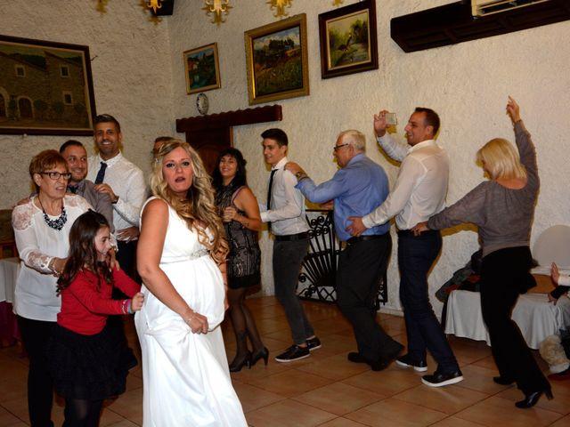 La boda de Jordi y Sandra en Montcada I Reixac, Barcelona 10
