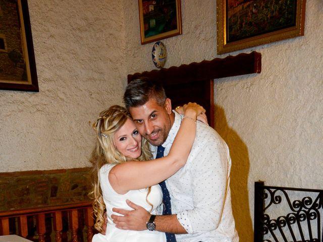 La boda de Jordi y Sandra en Montcada I Reixac, Barcelona 11