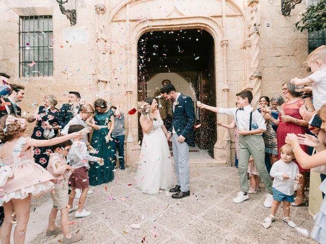 La boda de MªLuisa y Demetrio