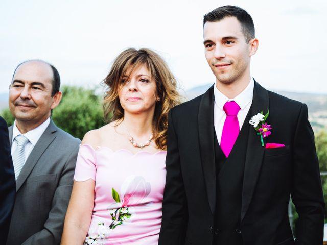La boda de Juanjo y Happy en Mangiron, Madrid 63