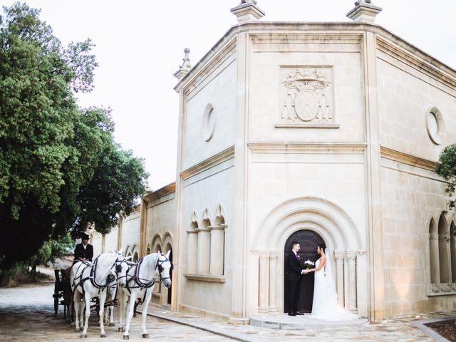La boda de Juanjo y Happy en Mangiron, Madrid 105