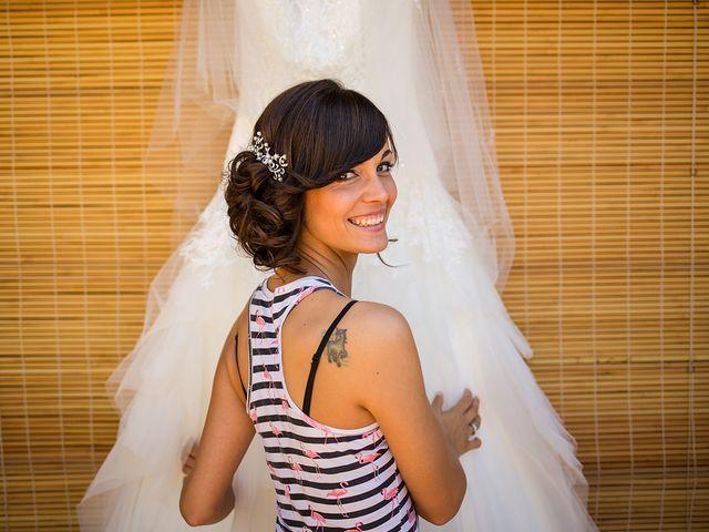 La boda de Juli y Rosa en Altafulla, Tarragona 7