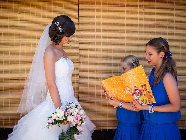 La boda de Juli y Rosa en Altafulla, Tarragona 15