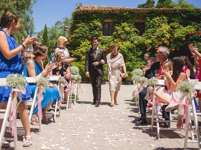 La boda de Juli y Rosa en Altafulla, Tarragona 21