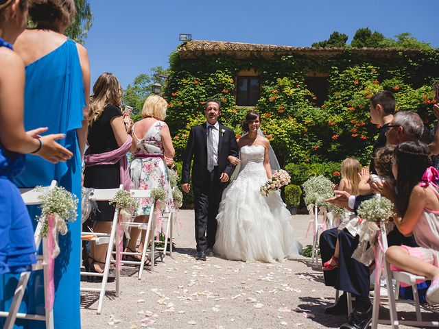 La boda de Juli y Rosa en Altafulla, Tarragona 23
