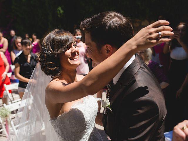 La boda de Juli y Rosa en Altafulla, Tarragona 24