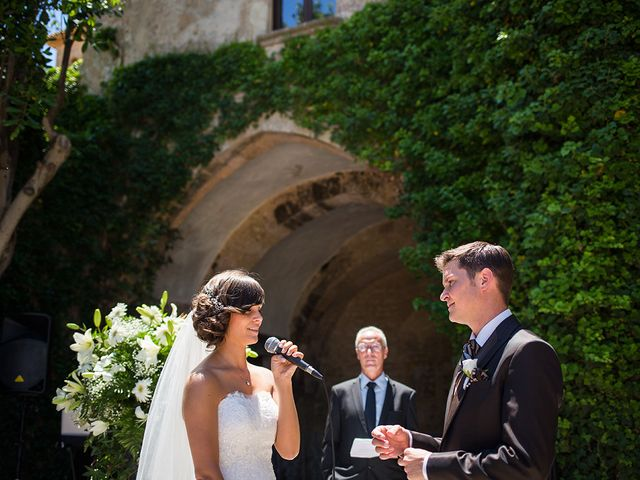 La boda de Juli y Rosa en Altafulla, Tarragona 28