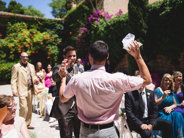 La boda de Juli y Rosa en Altafulla, Tarragona 29