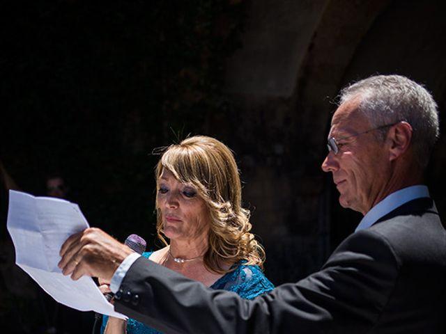 La boda de Juli y Rosa en Altafulla, Tarragona 31