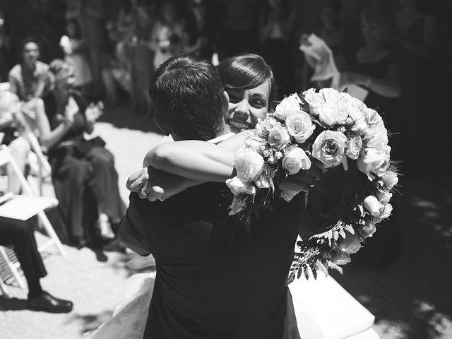 La boda de Juli y Rosa en Altafulla, Tarragona 32