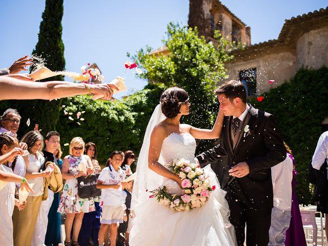 La boda de Juli y Rosa en Altafulla, Tarragona 33