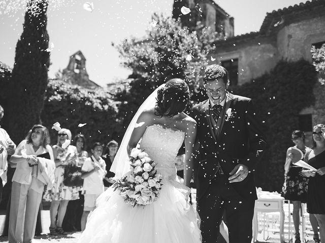 La boda de Juli y Rosa en Altafulla, Tarragona 34