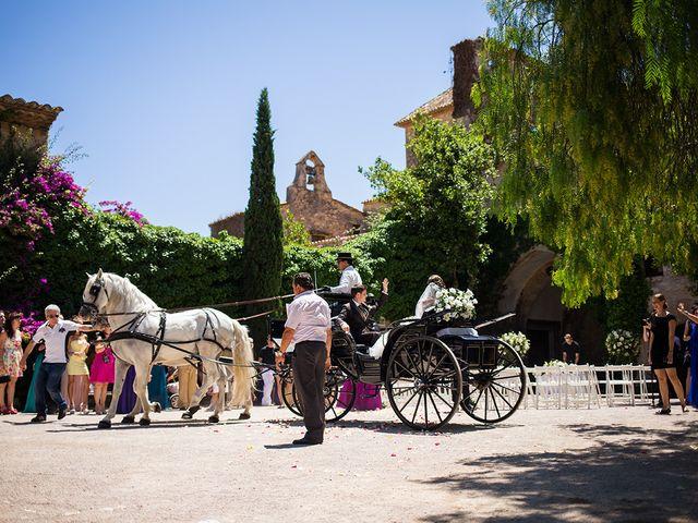 La boda de Juli y Rosa en Altafulla, Tarragona 35