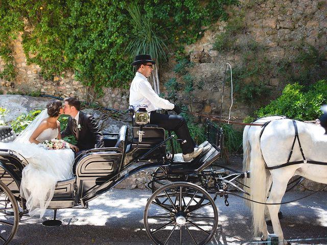 La boda de Juli y Rosa en Altafulla, Tarragona 36