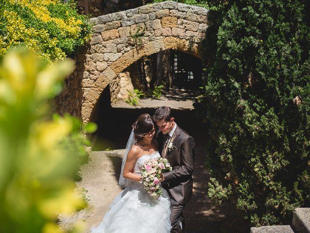 La boda de Juli y Rosa en Altafulla, Tarragona 37