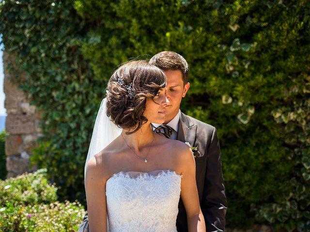 La boda de Juli y Rosa en Altafulla, Tarragona 38