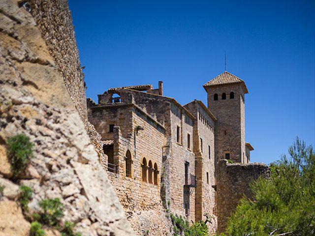 La boda de Juli y Rosa en Altafulla, Tarragona 41