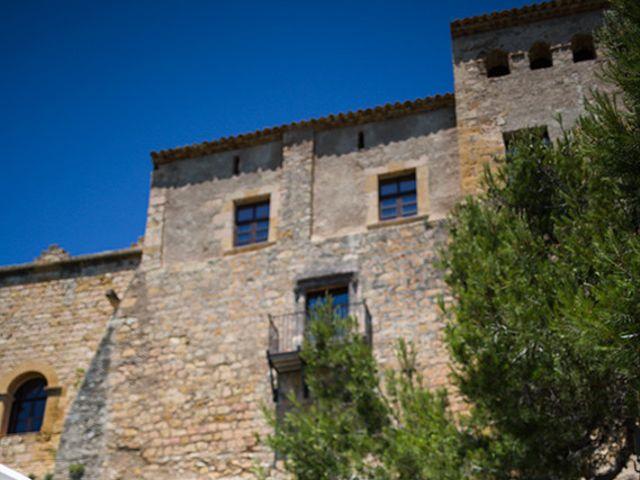 La boda de Juli y Rosa en Altafulla, Tarragona 42