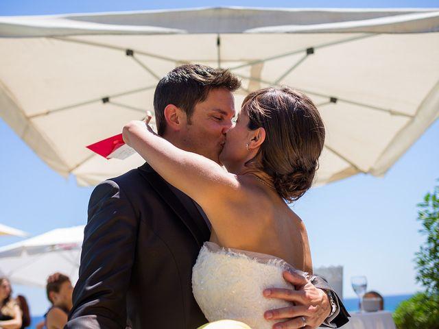 La boda de Juli y Rosa en Altafulla, Tarragona 44