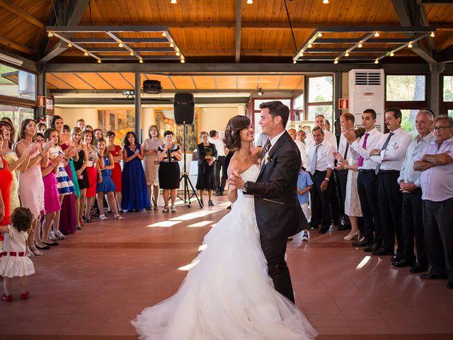 La boda de Juli y Rosa en Altafulla, Tarragona 64