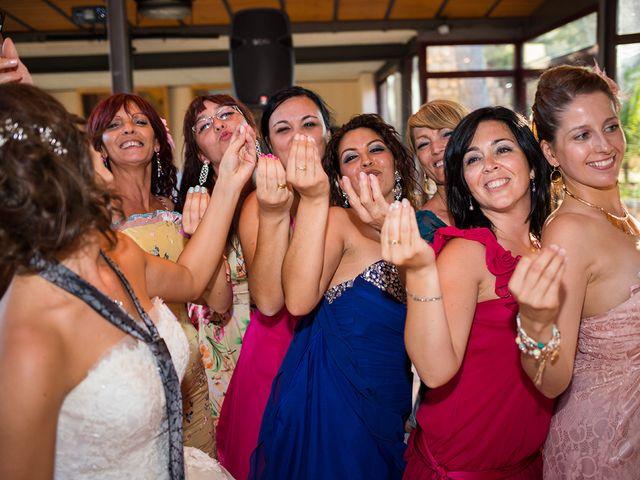 La boda de Juli y Rosa en Altafulla, Tarragona 66