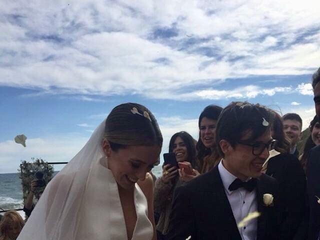 La boda de Juan y Laura en Altafulla, Tarragona 1