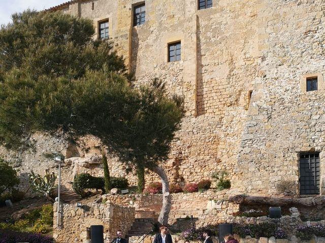 La boda de Juan y Laura en Altafulla, Tarragona 2