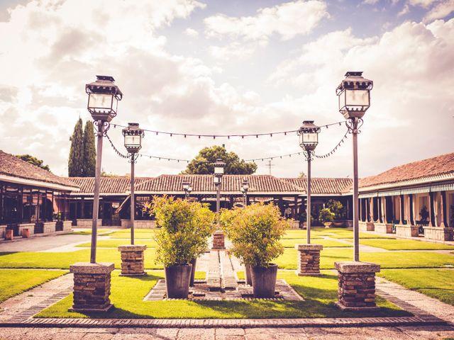 La boda de Ismael y Maria en Illescas, Toledo 29
