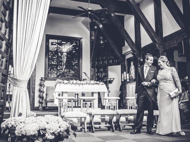 La boda de Ismael y Maria en Illescas, Toledo 30
