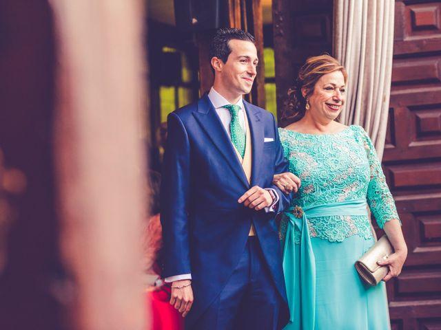 La boda de Ismael y Maria en Illescas, Toledo 32