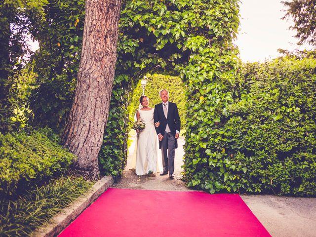 La boda de Ismael y Maria en Illescas, Toledo 33