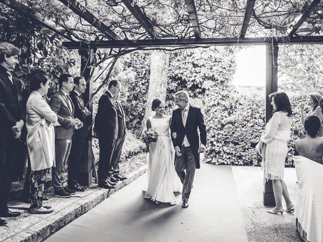 La boda de Ismael y Maria en Illescas, Toledo 34