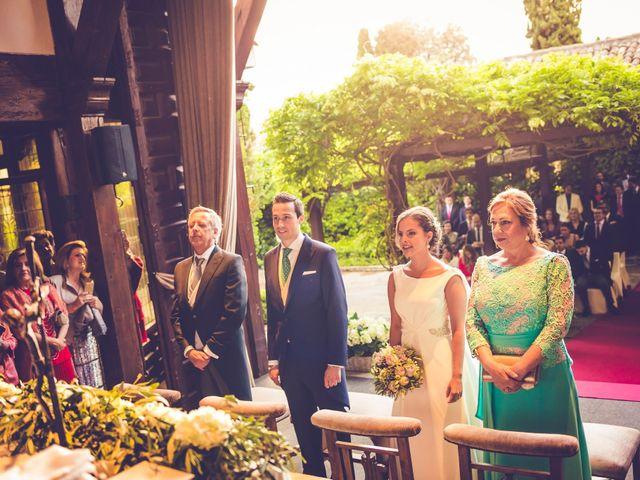 La boda de Ismael y Maria en Illescas, Toledo 36