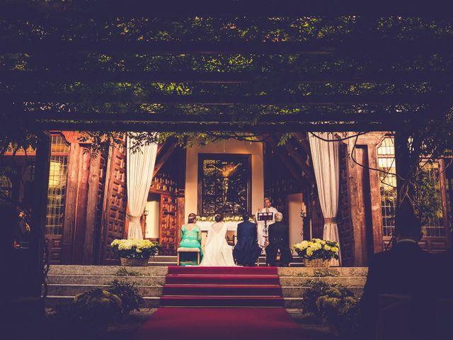 La boda de Ismael y Maria en Illescas, Toledo 38