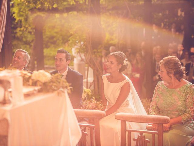 La boda de Ismael y Maria en Illescas, Toledo 39