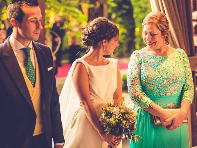 La boda de Ismael y Maria en Illescas, Toledo 40