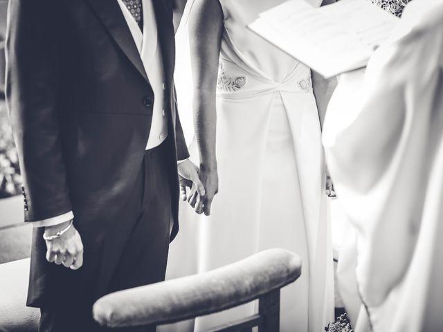 La boda de Ismael y Maria en Illescas, Toledo 41